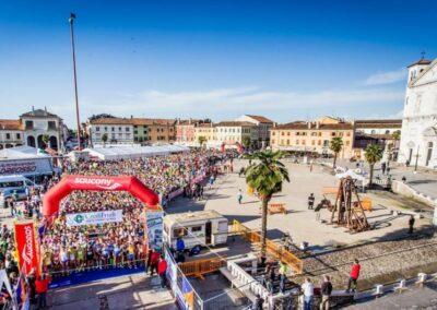 Mezza maratona di Palmanova